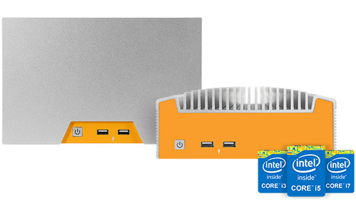 Computers with Intel Core i3/i5/i7 Processors