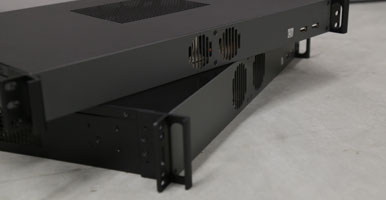 Firewall & Networking Rackmount Computers