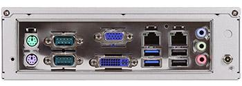 Industrial Intel Celeron Mini-ITX Computer