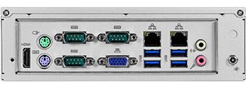 Efficient Intel Apollo Lake Mini-ITX Computer
