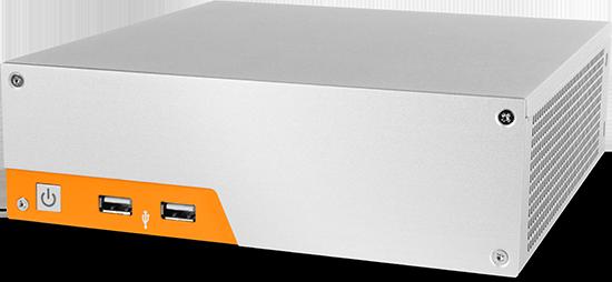 Mc500 Series Computer