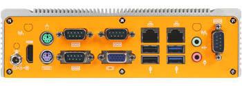 Industrial Intel Bay Trail Celeron Mini-ITX Computer