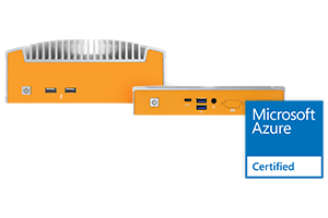 Microsoft Azure Certified Computers