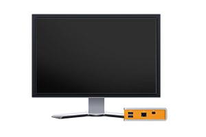 Consumer Electronics Control Computers